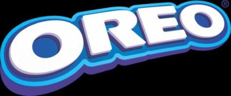 oreo cookie logo
