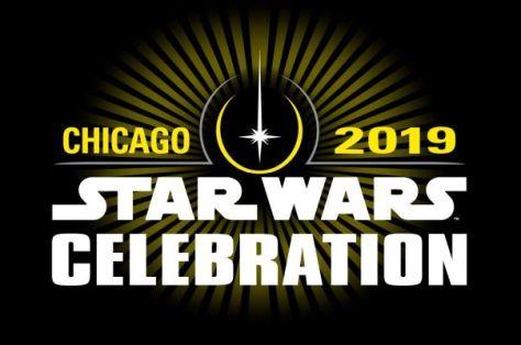 star wars celebration logo