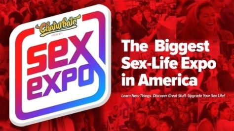 sex expo new york