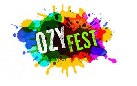ozy fest logo