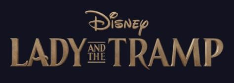 disney lady and the tramp logo