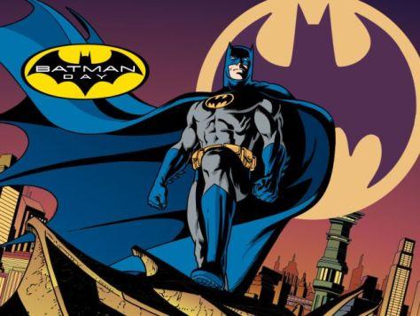 batman day, batman day 2019, dc comics, dc entertainment
