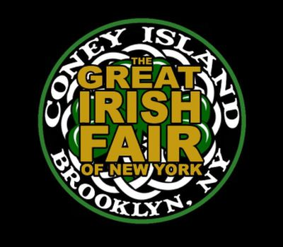 great irish fair logo