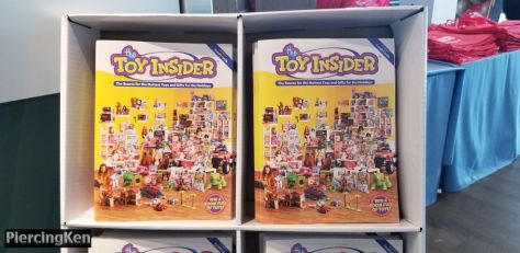 toy insider, toy insider's holiday of play, holiday of play 2019, photos from holiday of play 2019