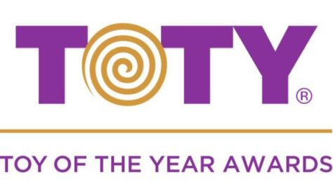 toy of the year awards logo