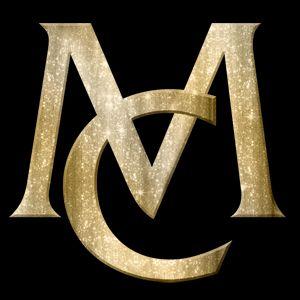 mariah carey initials logo