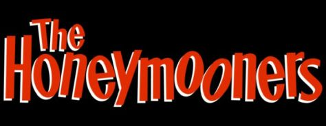 the honeymooners tv logo