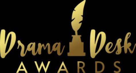 drama desk awards logo