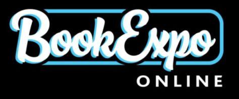 bookexpo online logo