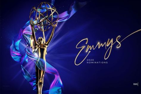 emmy awards, emmy awards 2020