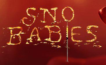sno babies movie logo