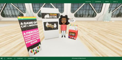 toy insider, pop insider, holiday of play at home, holiday of play at home 2020
