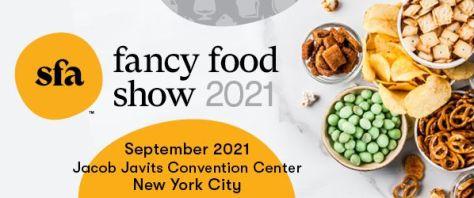 summer fancy food show 2021