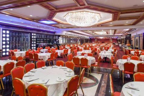 jing fong dining room