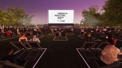 tribeca film festival 2021, tribeca film festival