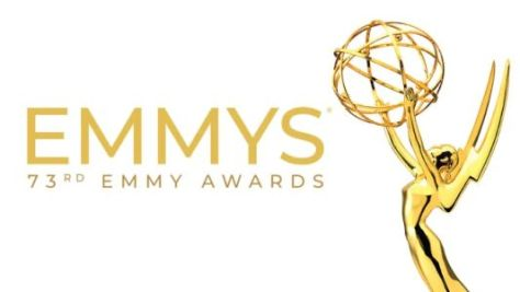 73rd emmy awards logo
