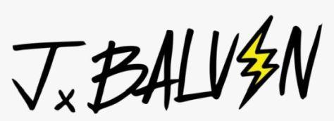 j balvin logo