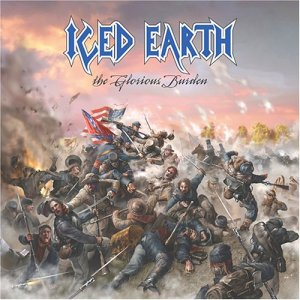 """The Glorious Burden"" by Iced Earth"