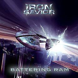 """Battering Ram"" by Iron Savior"