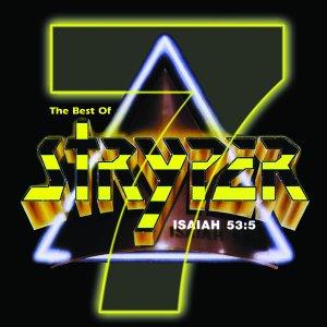 """""""7: The Best Of Stryper"""" by Stryper"""