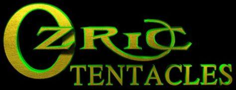 Logo - Ozric Tentacles