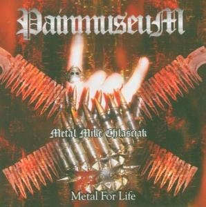 "Painmuseum's ""Metal For Life"" Listening Party (11/20/2004)"