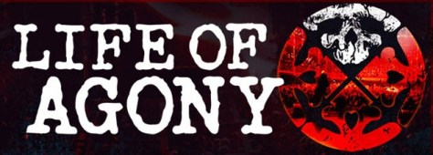life of agony logo