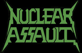 Logo - Nuclear Assault