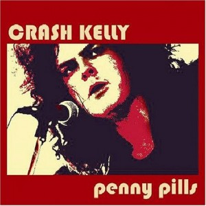 """Penny Pills"" by Crash Kelly"
