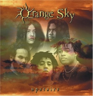 """Upstairs"" by Orange Sky"
