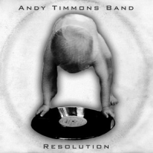"""""""Resolution"""" by Andy Timmons"""