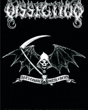 """Rebirth Of Dissection"" by Dissection"