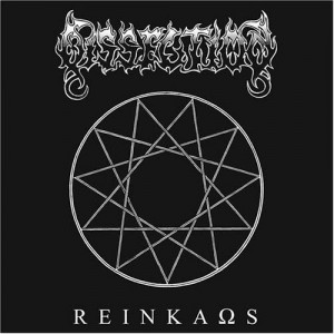 """Reinkaos"" by Dissection"
