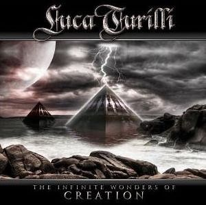 """The Infinite Wonders Of Creation"" by Luca Turilli"