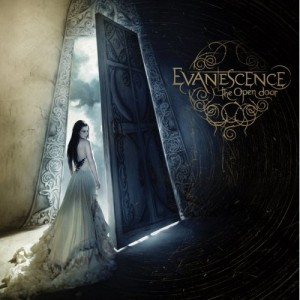 """The Open Door"" by Evanescence"