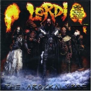 """""""Arockalypse"""" by Lordi"""