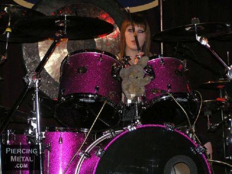 kittie, kittie concert photos