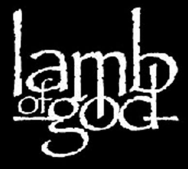 lamb of god logo