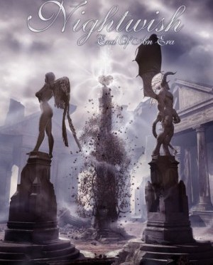 """The End Of An Era"" [DVD] by Nightwish"