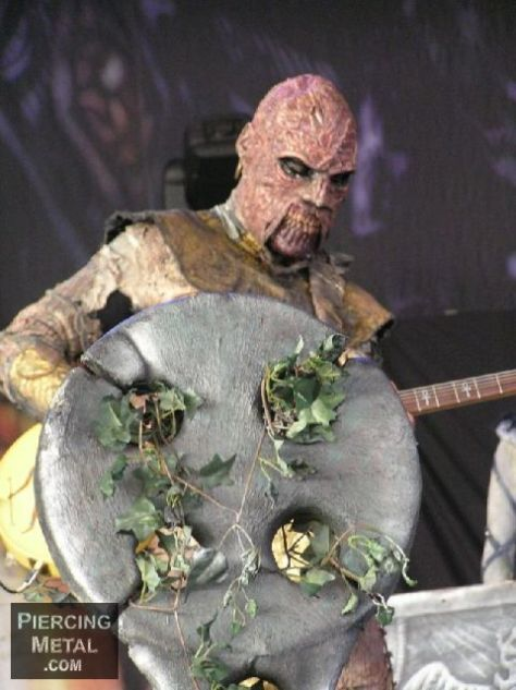 lordi, lordi concert photos, ozzfest 2007