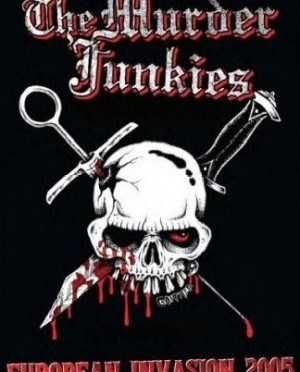 """European Invasion 2005"" by The Murder Junkies"