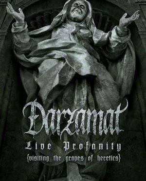 """Live Profanity"" by Darzamat"