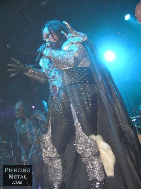 lordi, lordi concert photos
