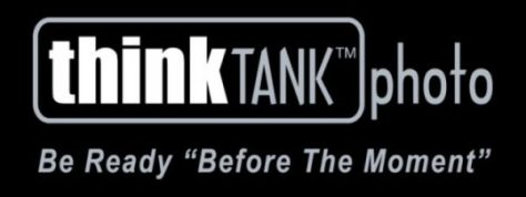 Logo - Think Tank Photo