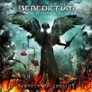 """Seasons Of Tragedy"" by Benedictum"