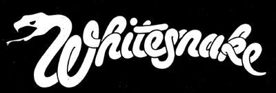 Logo - Whitesnake