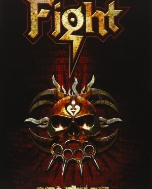 """Into The Pit"" (Box Set) by Fight"