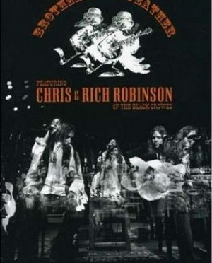 """""""Live At The Roxy"""" (DVD) by Brothers Of A Feather"""