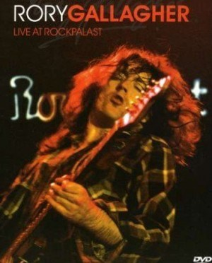 """Live At Rockpalast"" (Boxed Set) by Rory Gallagher"