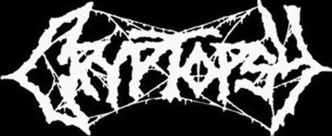 Logo - Cryptopsy